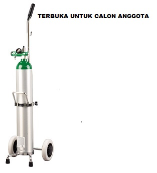 Supplier tabung medical oksigen Sukabumi